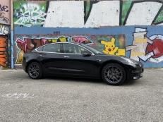 Tesla modèle 3 Dual Motor Long Range