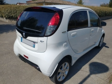 PEUGEOT ION CT OK