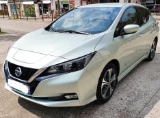 Nissan Leaf 2.0 18600km