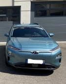 Hyundai Kona Executive 64 kWh, 100% électrique, 1ère main, parfait état non-fumeur, haut de gamme