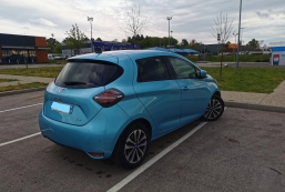 Zoe Edition One R135 - ACHAT INTEGRAL