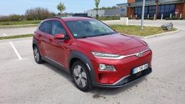Hyundai Kona electrique executive 64 kw 204 cv