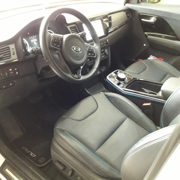 Kia E-Niro 64  Premium