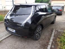 Nissan Leaf Tekna 30 kwh
