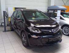 Opel Ampera-e Ultimate électrique 60 kW quasi neuve