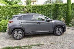 Hyundai Kona Executive 64 kWh, Février 2020, Modèle 2020, 1ere main, non-fumeur