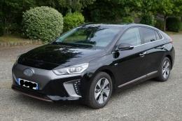 Hyundai IONIQ électrique 120CV EXECUTIVE