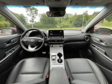 Hyundai Kona Electric 64kWh - 204ch Executive