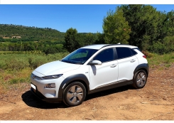 Hyundai Kona 64kWh 204cv Créative
