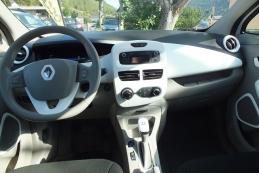 Renault ZOÉ ZE40 LIFE GAMME