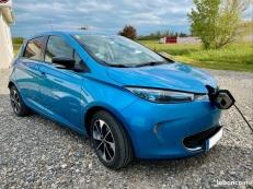 Renault Zoé R90 Intens Achat Intégral