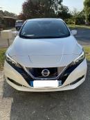 Nissan Leaf 2 40kw Tekna
