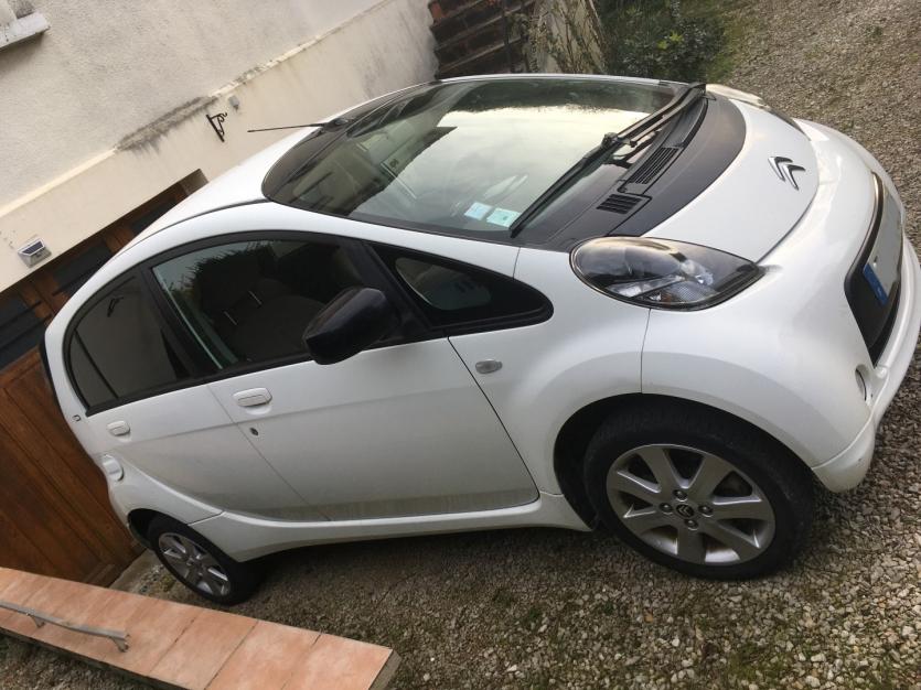 Citroën C-Zero 16 Kwh