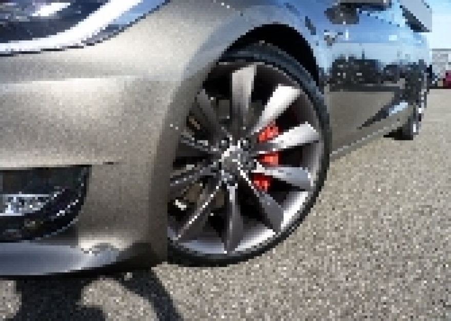 Tesla model S P100DL performance ludicrous dual motors