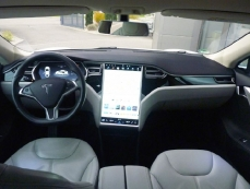 TESLA MODEL S 85 KWH TVA RECUPERABLE