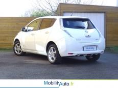 Nissan Leaf FLEX Elect. Acenta 24 Kw TVA récup