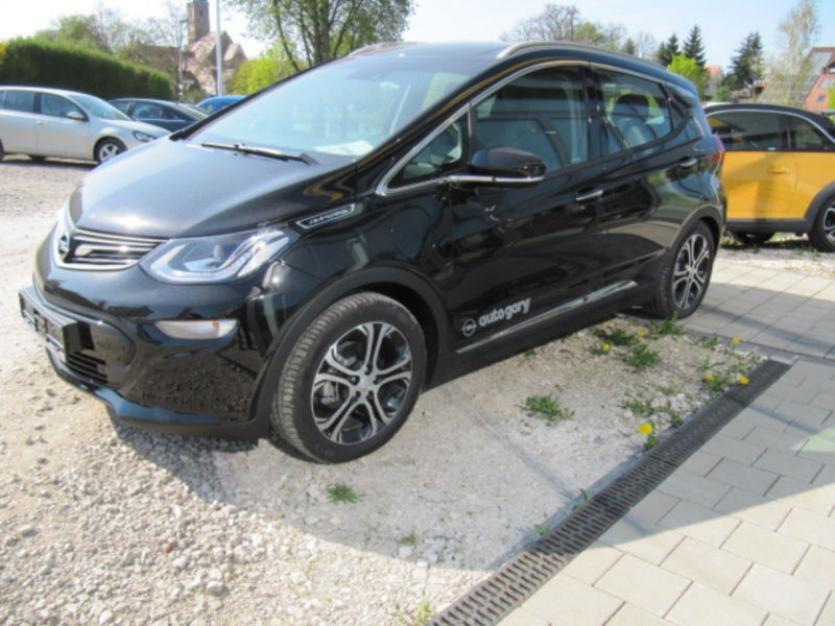OPEL AMPERA-E 60 kWh 2018 10KM