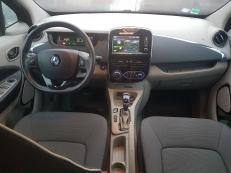 Renault Zoé (100% électrique) INTENS 2013 45000km
