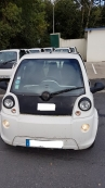 MIA U 12 kW Utilitaire 2 places
