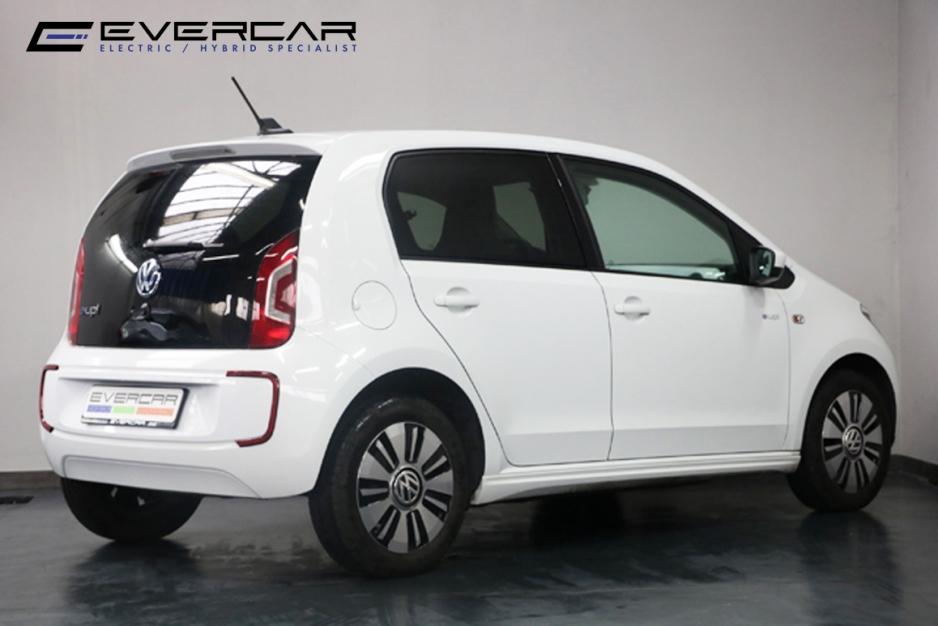 Superbe Volkswagen E-up ** 100%Electrique * GPS **