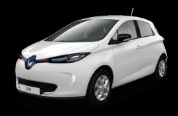 Renault Zoé R90 Life 2 - 2016