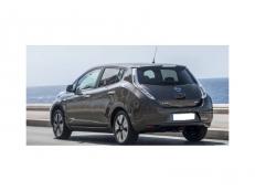 Nissan leaf Acenta 24 kw