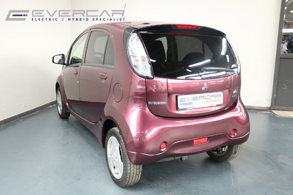 Superbe Mitsubishi iMiev