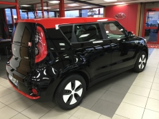 kia soul ev ultimate