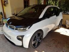 BMW I3 REX 94 AH 170 cv