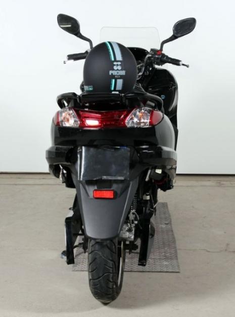 Scooter électrique 6000 watts Sanyou Elektron