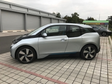 BMW i3 BEV Urban Life Finition Atelier + Charge Rapide