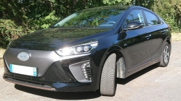 Hyundai Ioniq 100% Electrique Executive 2018