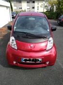 Peugeot Ion Rouge