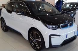 BMW I3 94Ah +Connected avec prolongateur REx