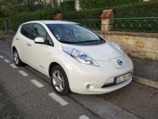 Nissan LEAF 1 2012 61000km