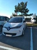Renault ZOE Life - 04/2016 - 25 000 km