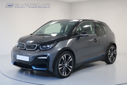 Superbe BMW i3S 94Ah - 33.2 kWh * Pack Sport * Camera * Cuir *