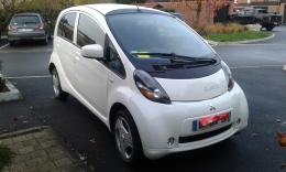 Imiev 16 kW décembre 2015 première main