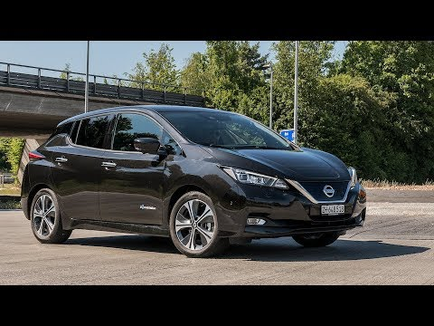 nissan leaf 2 40kw tekna propilot park neuve. Black Bedroom Furniture Sets. Home Design Ideas