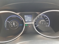 Hyundai ix 35 Fuel Cell 2018 - 25 km