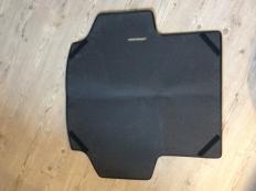 Tapis coffre Nissan leaf