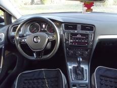 Volkswagen E-Golf 115ch
