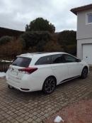 Toyota AURIS TS Hybride 136 HSD série limitée Salomon