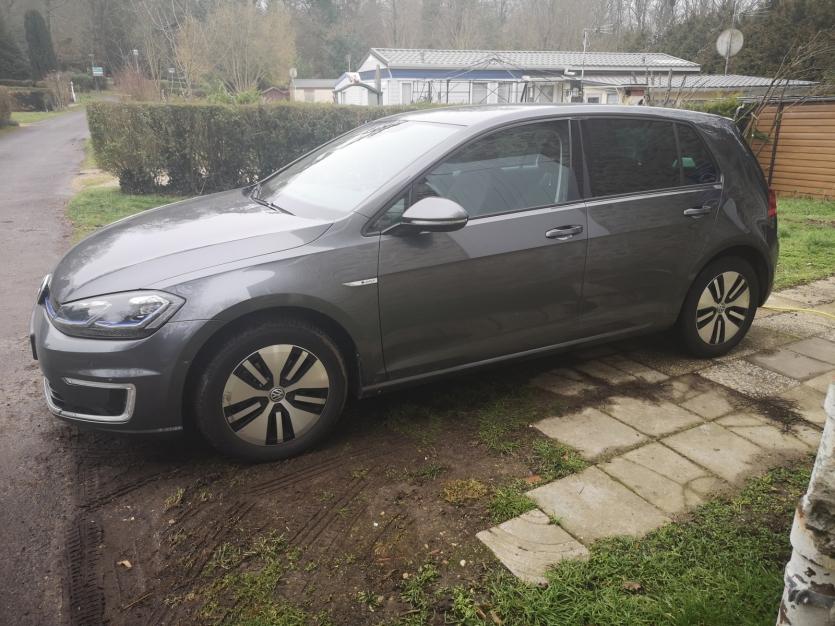 Volkswagen Egolf VII - 136ch - 35kWh