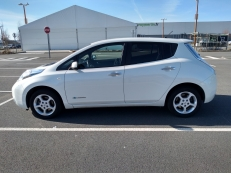 Nissan Leaf 109ch 24 kw Acenta garantie 6 mois
