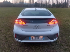 IONIQ Electric Creative 120CH
