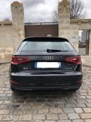 Audi A3 Sportback e-tron 204 ch Ambition Luxe