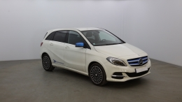 MERCEDES CLASSE B 250 E ELECTRIC ART - 15900 KMS - 12/2015