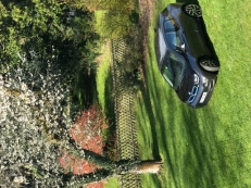 BMW i3 94 Ah Rex charge rapide CCS Combo grand écran siège chauffant jantes Turbine