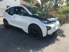 BMW i3 Rex Prolongateur d'autonomie GPS